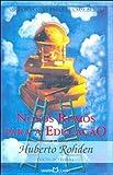 Novos Rumos Para A Educação (Em Portuguese do Brasil)