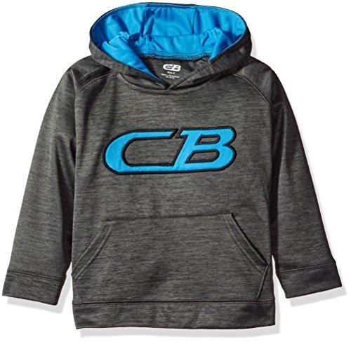 CB Sports Boys Hi Tech Fleece Hoodie