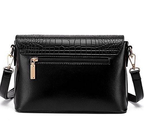 Women Bag Minimalist Fashion Bags Party Bags Bao Personality Black Women Bags Bags Diagonal Shoulder Trends Gold 5XgnpqTx