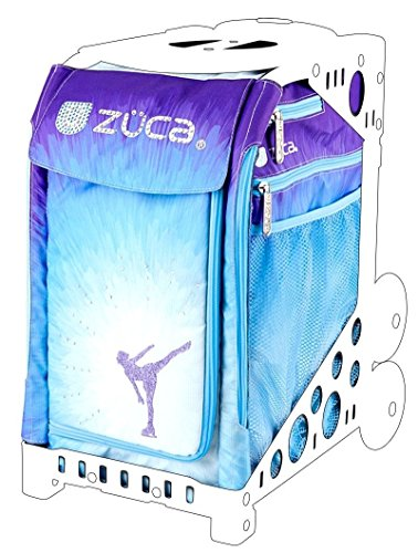 - ZUCA Ice Dreamz skating bag - Insert only!