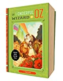 The Wonderful Wizard of Oz Book and Puzzle Box Set (Classic Book and Puzzle Set) (Puzzle Masterpieces)