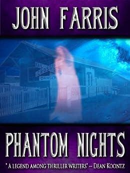 Phantom Nights by [Farris, John]