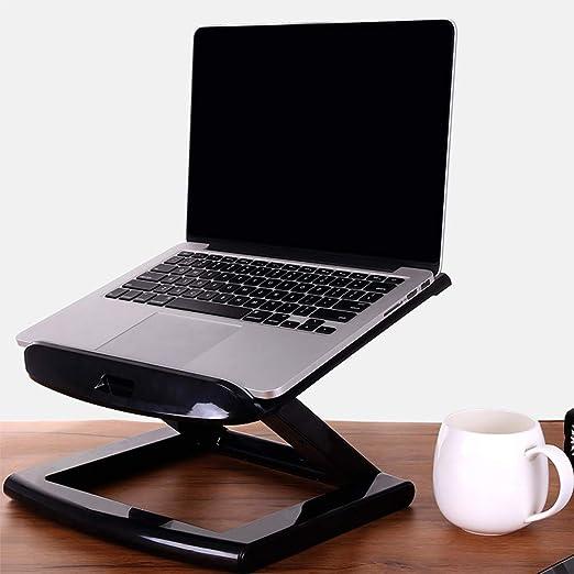 laptop table Soporte para Computadora PortáTil, Mesa De Trabajo De ...