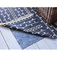 Ikea Rug Underlay Pad with Anti Slip Carpet Stopp Filt 6 X 8 Felt Underlayment