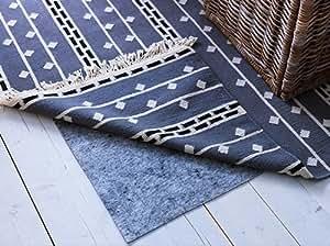 Amazon Com Ikea Rug Underlay Pad With Anti Slip Carpet