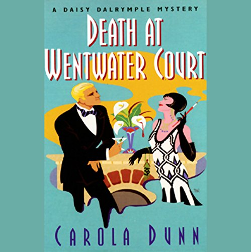 Bargain Audio Book - Death at Wentwater Court