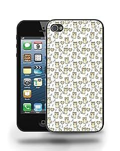 Kawaii Cute Kitten Cat Sketch Art Phone Case Cover Designs for iPhone 5 5S