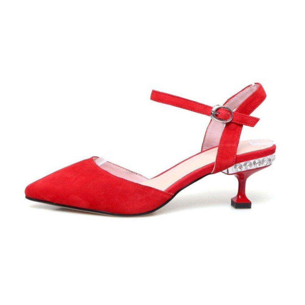 Frauen Frauen Frauen Spitz Knöchelriemen Party Sandalen Abend High Heels Schuhe 151e6e