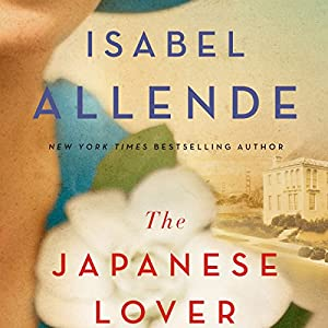 The Japanese Lover | Livre audio