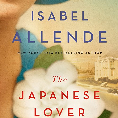 The Japanese Lover Audiobook [Free Download by Trial] thumbnail