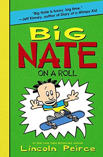 big nate series