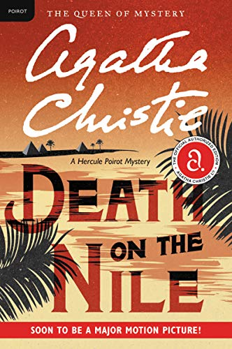 Death on the Nile: Hercule Poirot Investigates (Hercule Poirot series Book 17) (And Then There Were None Death Order)