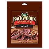Best Jerky Guns - Backwoods Original Jerky Seasoning with Cure Packet Review