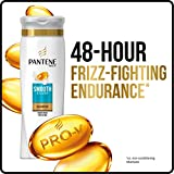 Pantene, Shampoo, with Argan Oil, Pro-V Smooth