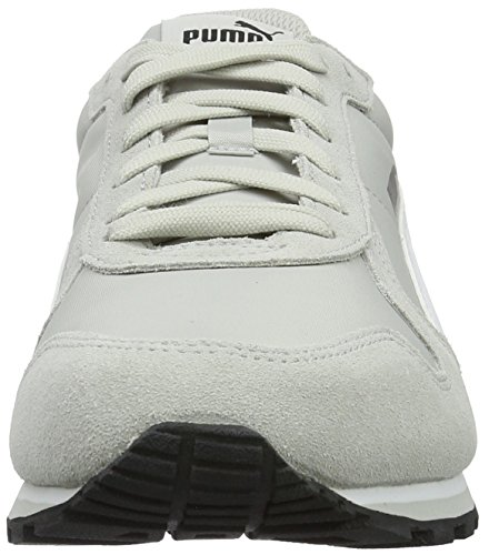 Gris Runner NL Adulte Puma Gray St Sneakers puma 35 Mixte Violet Basses White 50xSqf