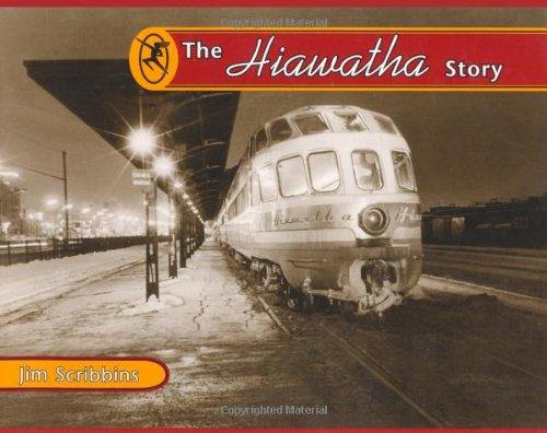 The Hiawatha Story (Fesler-Lampert Minnesota Heritage) ebook