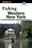 Fishing Western New York (Regional Fishing Series)