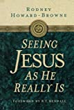 img - for Seeing Jesus as He Really Is book / textbook / text book
