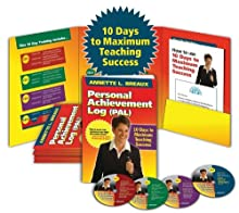 10 Days to Maximum Teaching Success-
