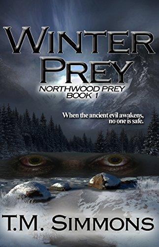 Winter Prey (Northwood Prey Book 1)