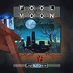 Fool Moon: The Dresden Files, Book 2 | Jim Butcher