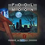 Bargain Audio Book - Fool Moon