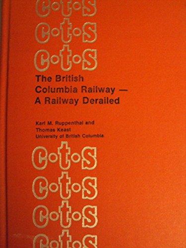 british columbia railway - 2