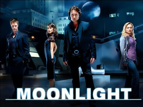 Moonlight the complete series alex o for Moonlight serie