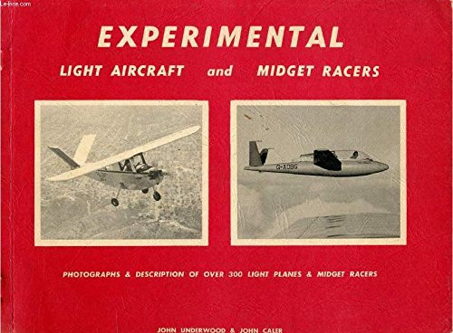 Experimental Light Aircraft and Midget ()