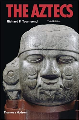amazon com the aztecs third edition ancient peoples and places