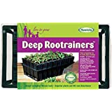 Tierra Garden 50-9000 Haxnicks Deep Rootrainers Seed and Cutting Propagation Kit