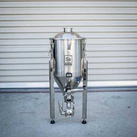 Ss Brewing Technologies BrewMaster Series 7 Gallon Chronical Fermenter
