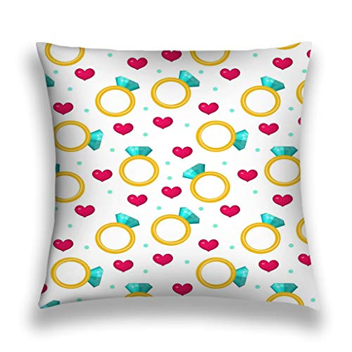 Jewels Ring Pillow - YILINGER 18