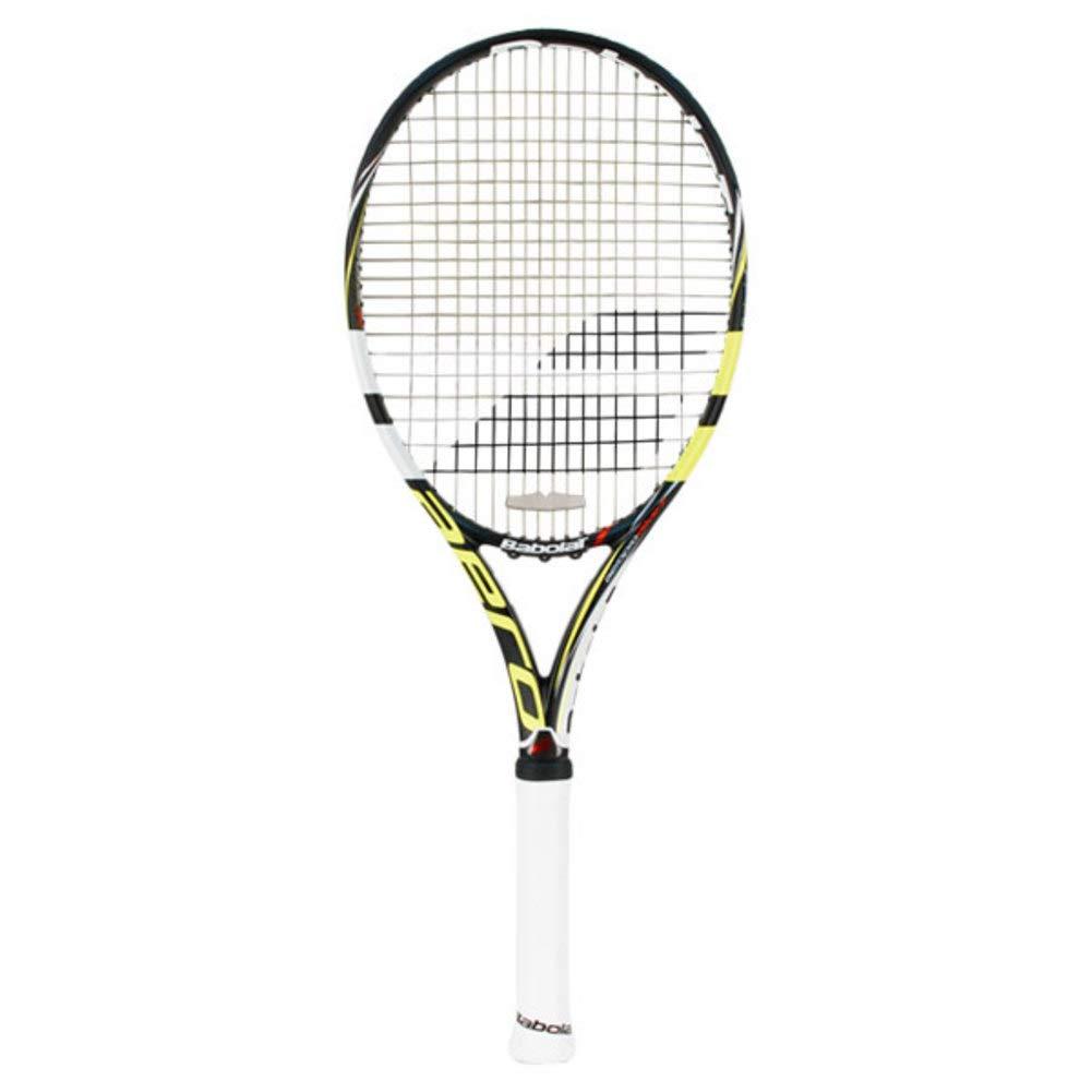 usa goedkope verkoop enorme selectie van beste leverancier Amazon.com : Babolat AeroPro Drive GT Plus Tennis Racquet (4 ...