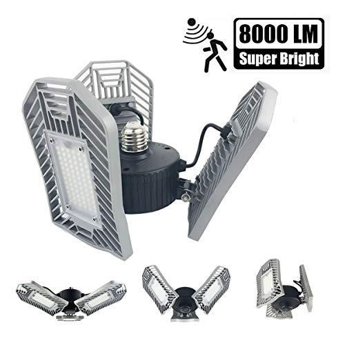 Motion Sensing Light Socket Led