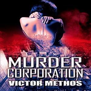 Murder Corporation Audiobook