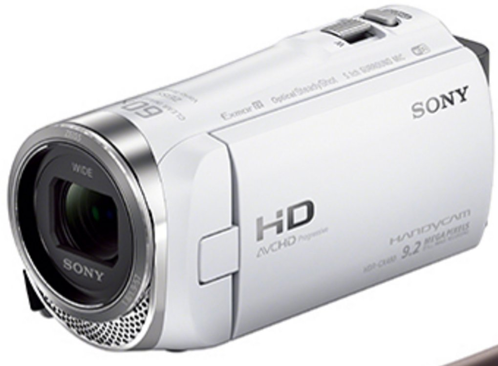 2018新発 SONY ホワイト HDビデオカメラ Handycam HDR-CX480 ホワイト 光学30倍 光学30倍 HDR-CX480-W B00S7KOH0E B00S7KOH0E, ユキミ家具:fbe54fbd --- mail.mrplusfm.net