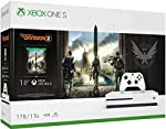 Xbox One S 1TB - The Division 2
