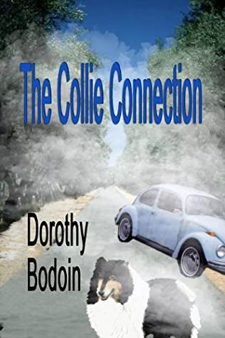 book cover of The Collie Connection