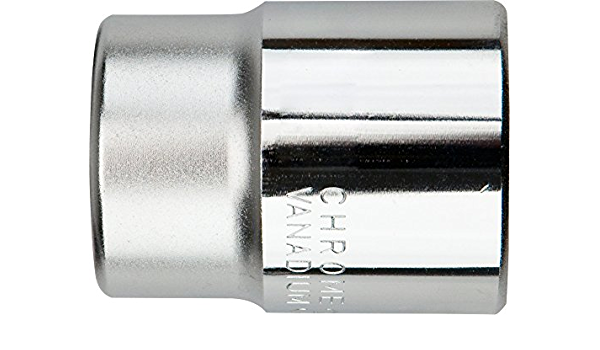 NEO 08-016 Socket 1//2 6 Points 16 mm