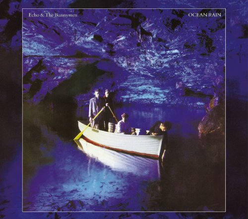 echo and the bunnymen ocean rain - 1