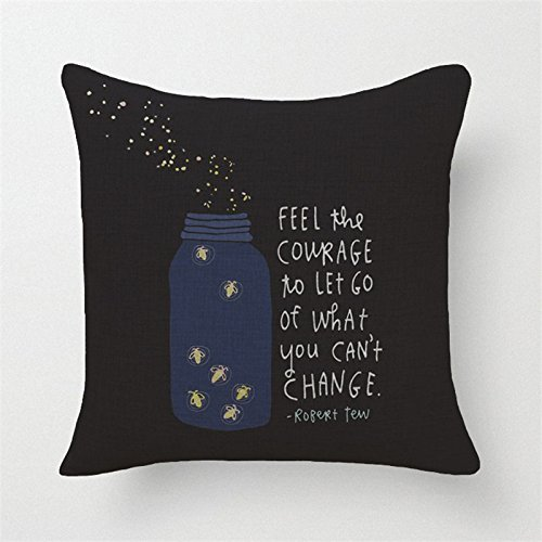 Amazon.com: MAYUAN520 Decorative Pillows Maiyubo ...