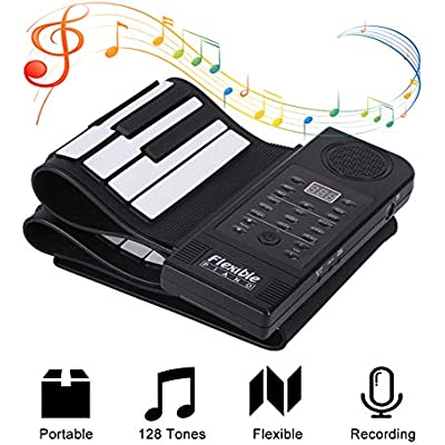 fosa-portable-61-keys-roll-up-soft
