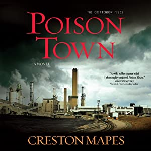 Poison Town Audiobook