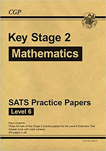 level 6 papers