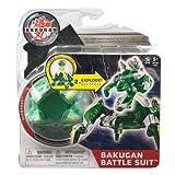 Bakugan - Battle Suit - Clawbruk (colors vary)