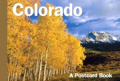 Colorado: A Postcard Book (Postcard Books) from Brand: Globe Pequot