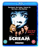 Scream 1 (Blu-Ray) (Import Movie) (European Format - Zone B2) Movie; Film [Blu-Ray Disc]