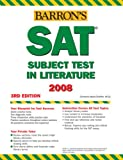 img - for Barron's How to Prepare for the SAT Subject Test in Literature, 3rd Edition (Barron's Education Series) book / textbook / text book
