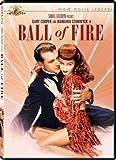 Ball of Fire [Reino Unido] [DVD]